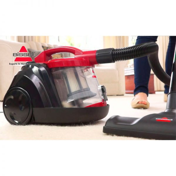 Aspirateur Easy Vac Compact BISSELL 1273K