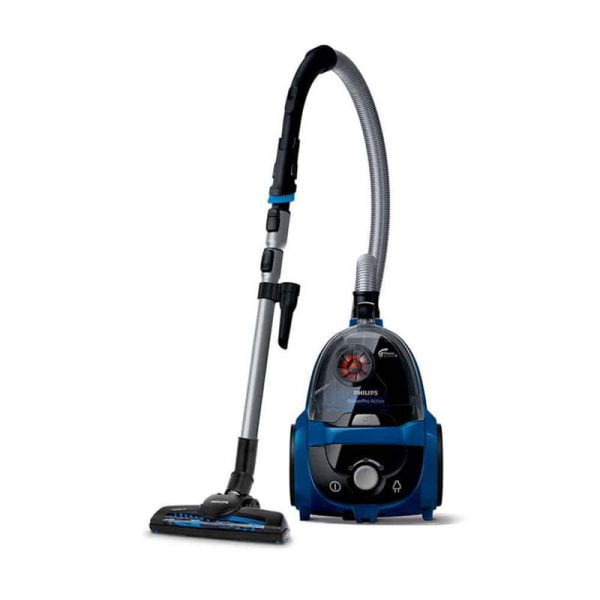Aspirateur PHILIPS Sans Sac Powerpro Active A2FC9532