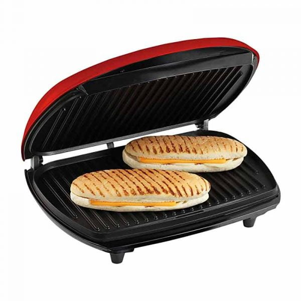 Grill Multifonctions DOMOCLIP DOC146